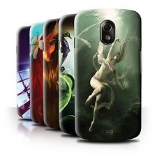 Official Elena Dudina Case for Samsung Galaxy Nexus 3/I9250 /Agua de Vida
