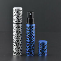 Mini Parfum Vaporisateur Empty Bottle Voyage Spray portable Travel Refillable8ml