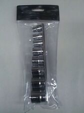 Whitworth Socket Set (short) - (8 pieces)