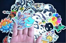 500 Skateboard Sticker Bomb Skate Graffiti Laptop Luggage JDM Car Vinyl Decal