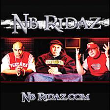 NB Ridaz - Nbridaz.Com [New CD]