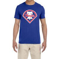 Philadelphia Phillies Bryce Harper Logo T-shirt