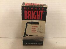 Mighty Bright 40511 XtraFlex2 Book Light Black