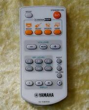 YAMAHA Remote Control TSS-15 For  HOME THEATER