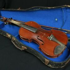 Vintage Trade Mark 4/4 Violin Made in Nippon