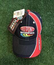 Jeff Gordon #24 Dupont Motorsports Chase Authentics Strapback Hat Cap. New!