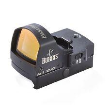 Burris Fastfire II Red Dot Reflex Sight w/ Picatinny Mount, Matte Finish 300232
