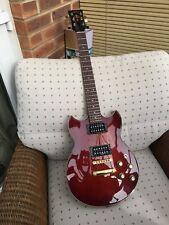 Yamaha SG Electric Guitar