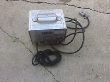 Used Apa Battery charger Advance scrubber sweeper 12V 10amp 411058 P/n 411058