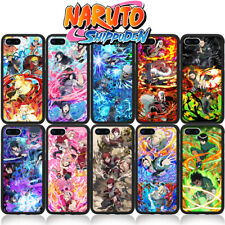 NARUTO -ナルト- BORUTO Shippuden Phone Case For iPhone Samsung SE2 S20U 11Pro Cover