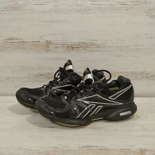 Reebok EasyTone Black Sneakers Tennis Shoes Shape Up Running Walking Women's 9