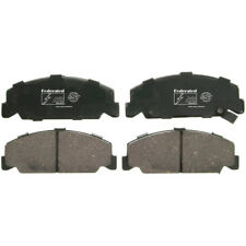Disc Brake Pad Set Front,Rear Federated D560C