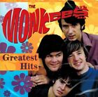 MUSIK-CD NEU/OVP - The Monkees - Greatest Hits