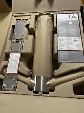 Dyson Hu03 Airblade 9kj Bathroom Hand Dryer Stainless 120v Auto Hepa Filter Ada