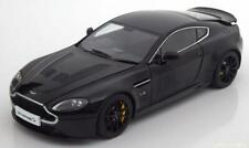 1:18 AUTOart Aston Martin V12 Vantage S 2015 black