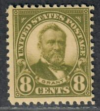$US Sc#560 M/NH/F, Cv. $80