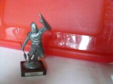 Figurines en etain en heroic fantasy, féerique
