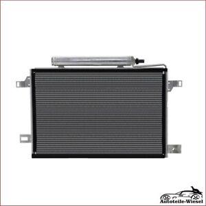BEHR HELLA Klimakondensator für MERCEDES SPRINTER 3-Tonner 906 SPRINTER