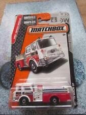 Modellini statici di auto, furgoni e camion Matchbox pressofuso scala 1:64