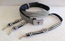 Sir Knight Sword Belt with Slings (KTB-416)