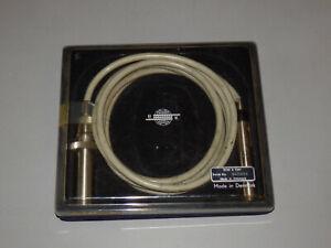 Brüel & Kjaer B&K Mikrofon-Vorverstärker Typ 2619