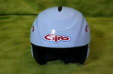 Giro Helmet PiTch Scott size Xs / S 52 - 56cm 526gr color Light Blue H2