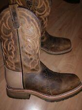 a7935b551d 1 - 48 de 15.362 resultados. Cowboy western roper square front steel toe  work boot mens ...