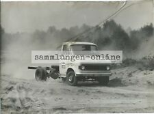 Ford Transit Truck Commercial Vehicle Press Photo Car Photographer Werkfoto -3