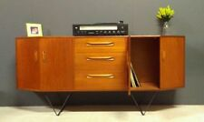 Teak Vintage/Retro Sideboards, Buffets & Trolleys