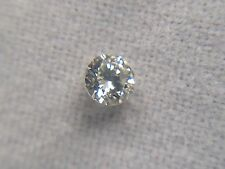 New Genuine Natural White Full Cut Round Diamond 0.035ct 2.0mm G/VVS Melee Loose