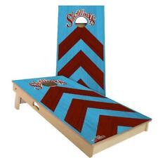 Slick Woody's Script Arrows Cornhole Board Game Set - USA Made Quality!!