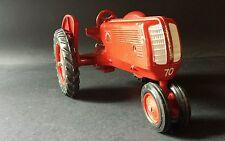 Ertl JLE Cockshutt Farm Tractor 1:16 Scale Die Cast 978 Toy 70 Nov 1986 Rare