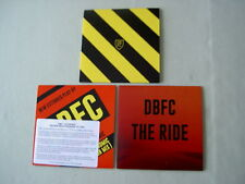 DBFC job lot of 3 promo CDs Autonomic Get It All The Ride