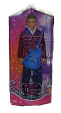 Barbie The Diamond Castle Prince Jeremy Doll NEW NIB Rare Hard To Find