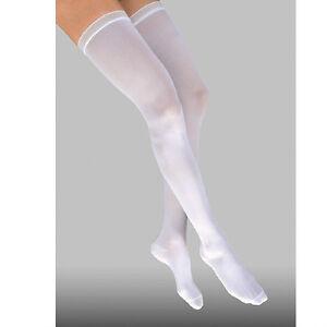Jobst Anti-Embolism Thigh High Stocking Closed Toe 18 mmHg