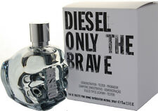 DIESEL ONLY THE BRAVE POUR HOMME BY DIESEL TSTER 2.5 OZ EDT SPRAY  FOR MEN TSTR