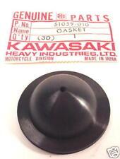 KAWASAKI F11M 250 1973 NOS Fuel Tank Cap Gasket 51059-010