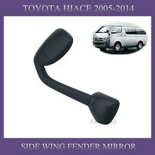 TOYOTA Hiace Commuter VAN 2005-2014 Side Mirror 2 View Side Wing Fender Mirror