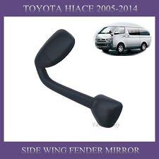 TOYOTA Hiace Commuter VAN 2005-2014 Side Mirror 2 View Side Wing Fender Mirror