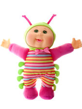 """Cabbage Patch Kids Cuties Doll: 9"""" Garden Party Collection - Callie Caterpillar"""