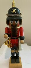 Steinbach nutcracker Soldier with French Horn Hard to find.