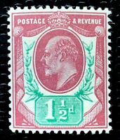 1902 Great Britain Stamps  SC #129 George VI Mint H