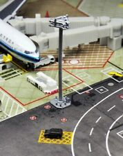 1/400 Airport GSE - High Pole Light (4 pieces sets)