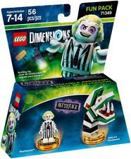 LEGO Dimensions Beetlejuice Fun Pack 71349 - *BNISB*