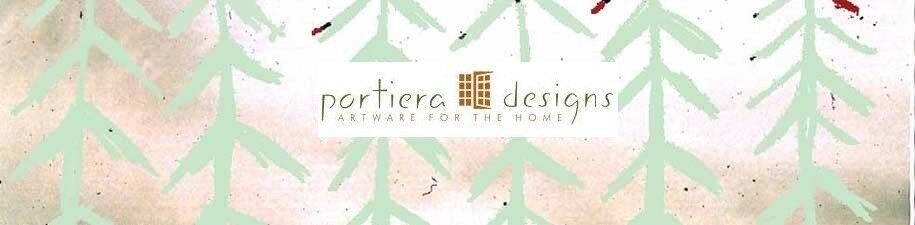 Portiera Designs Artware Gallery