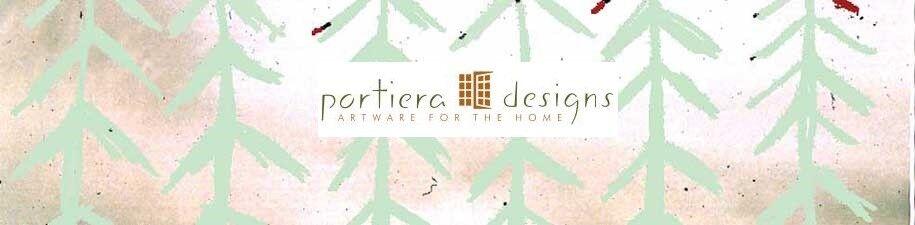 Portiera Designs Artware Gallery