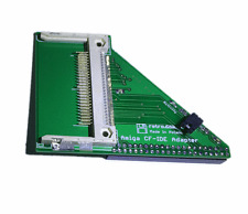 New Internal 44 PIN Lower Female CF to IDE Card Adapter - Amiga 1200 600 #547
