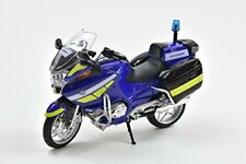Moto Miniature BMW 1200 RT P Gendarmerie Nationale 1/12°