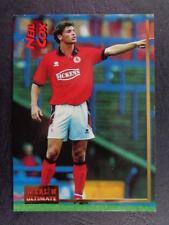 Merlin Ultimate Premier League 95/96 - Nil Cox Middlesbrough #137