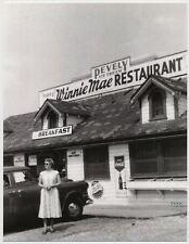 Winnie Mae Restaurant, St. Louis, Missouri